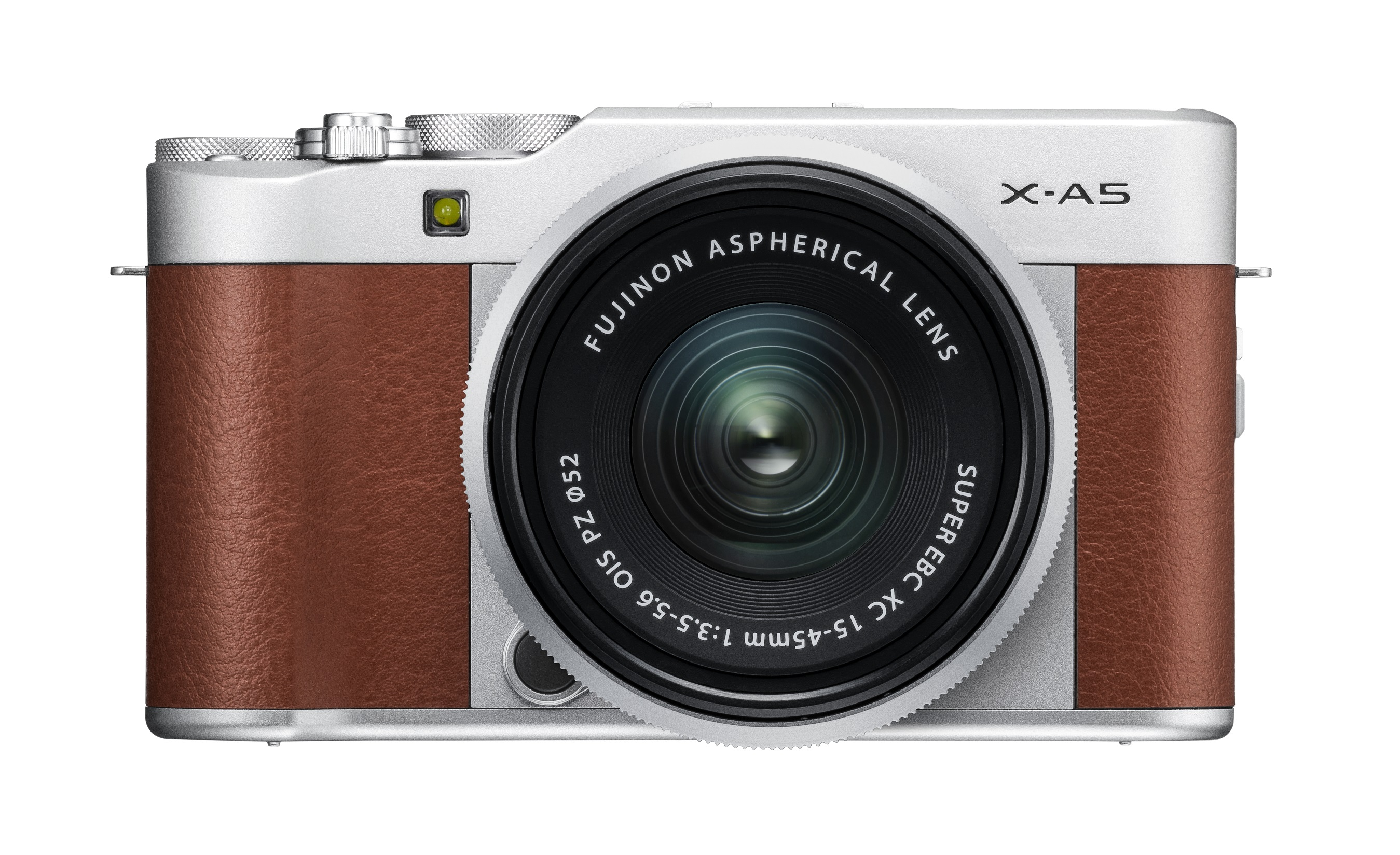 Fujifilm launches the X-A5 in India