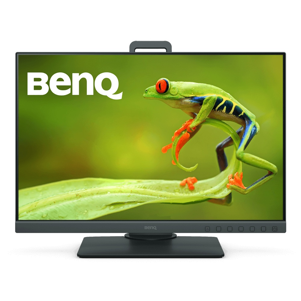 Monitor Review - BenQ SW 240