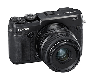 Fujifilm launches GFX 50R Medium Format Mirrorless Camera along with new XF lens