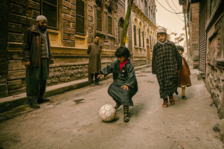 adidas and Real Kashmir FC showcase Jammu & Kashmir