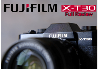 Fujifilm X-T30 Full Review
