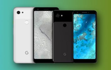 Google Pixel 3a and Pixel 3a XL to go on sale in India on May 15